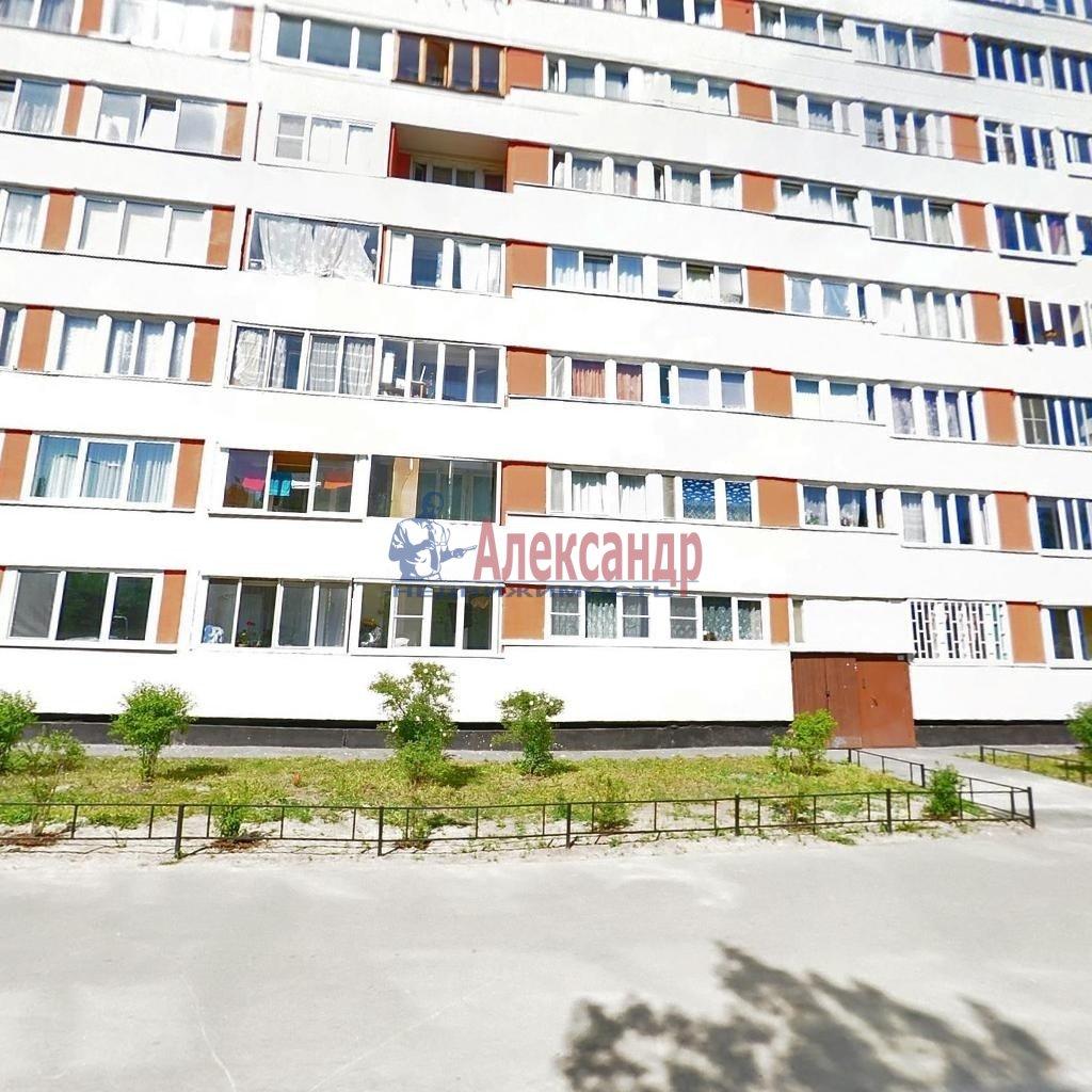 Комната в 3-комнатной квартире (65м2) в аренду по адресу Котельникова алл., 3— фото 5 из 5