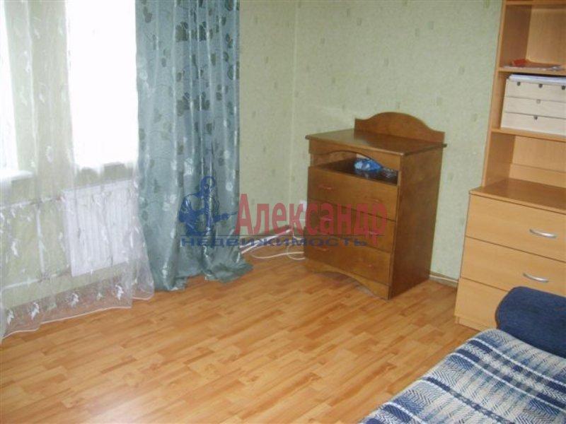 1-комнатная квартира (45м2) в аренду по адресу Учебный пер., 2— фото 2 из 7
