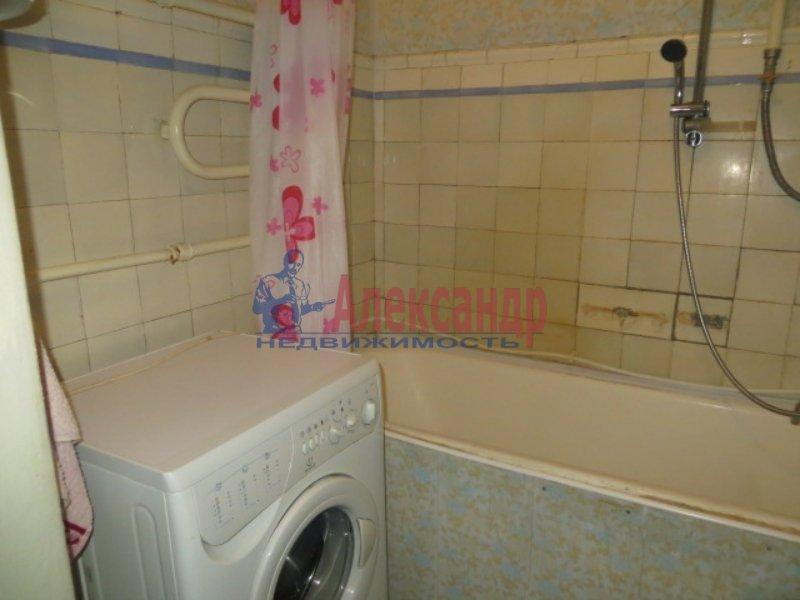 1-комнатная квартира (35м2) в аренду по адресу Новолитовская ул., 4— фото 4 из 4