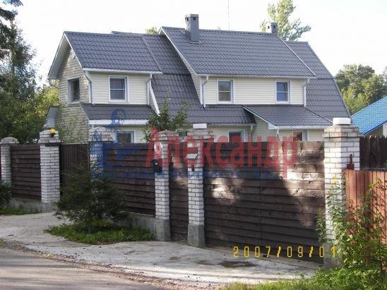Дом (200м2) в аренду — фото 5 из 18