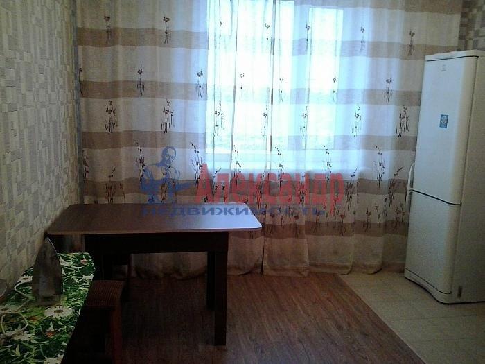 1-комнатная квартира (35м2) в аренду по адресу Димитрова ул., 41— фото 5 из 5