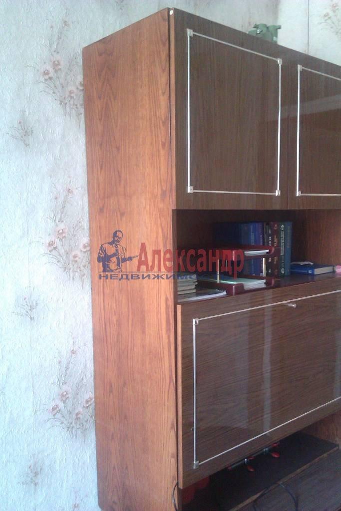 2-комнатная квартира (40м2) в аренду по адресу Конная ул., 3/4— фото 7 из 9