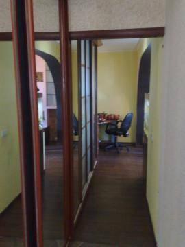 2-комнатная квартира (64м2) в аренду по адресу Комендантская пл., 8— фото 7 из 7