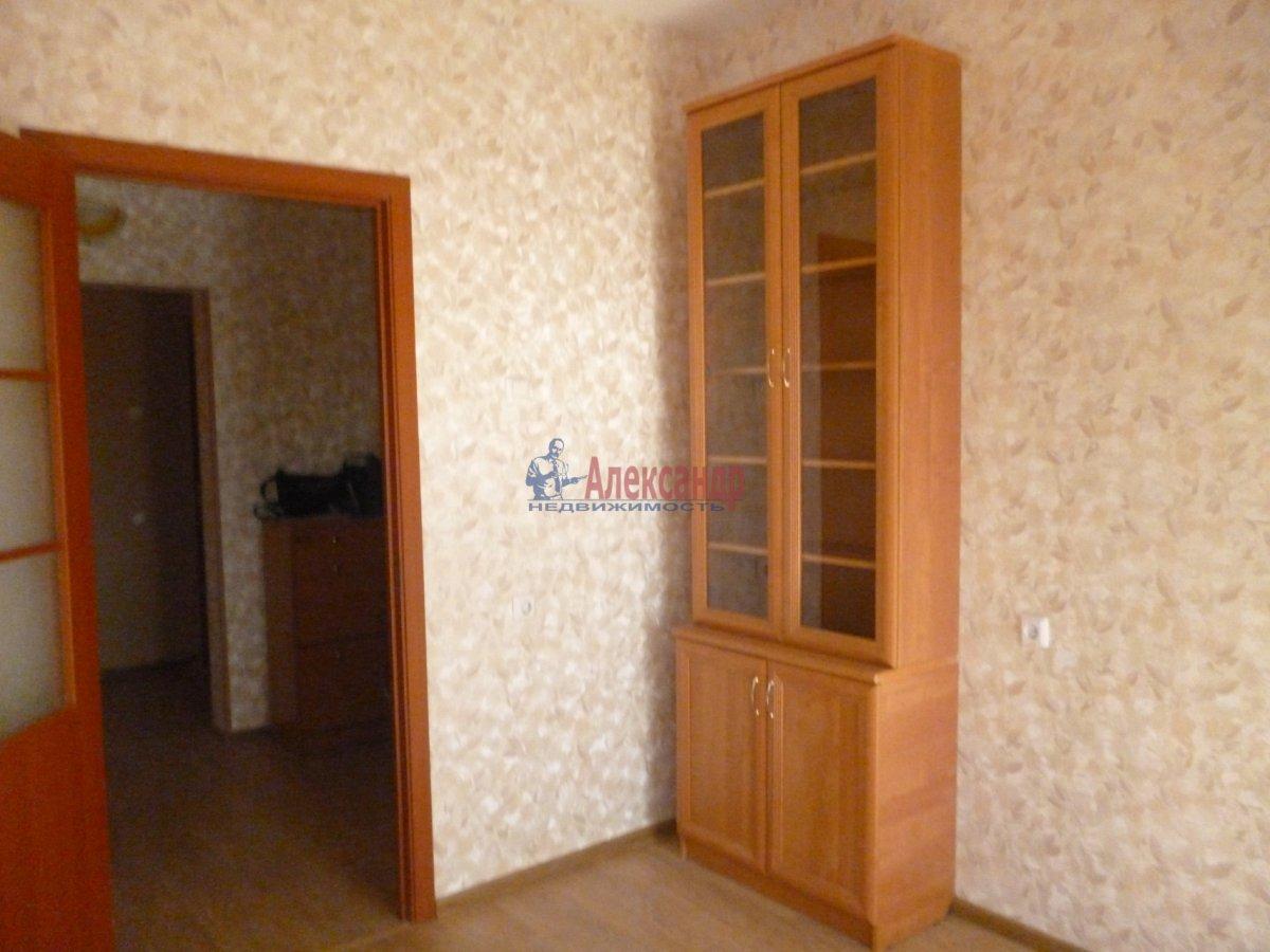 3-комнатная квартира (76м2) в аренду по адресу Пушкин г., Саперная ул., 48— фото 5 из 17