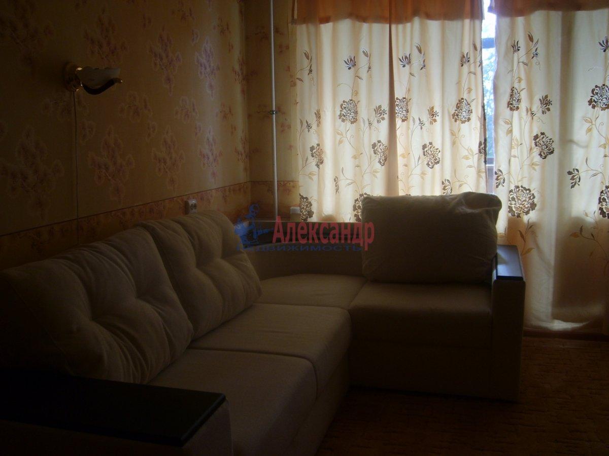 1-комнатная квартира (35м2) в аренду по адресу Гладкова ул., 18— фото 1 из 1