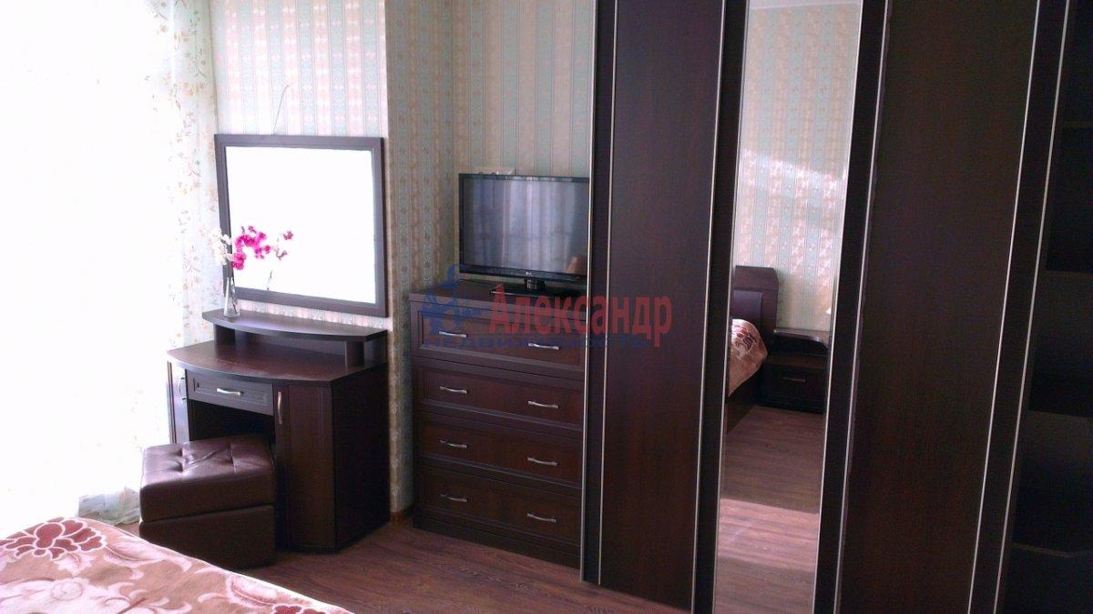 1-комнатная квартира (41м2) в аренду по адресу Полтавская ул., 4— фото 6 из 9
