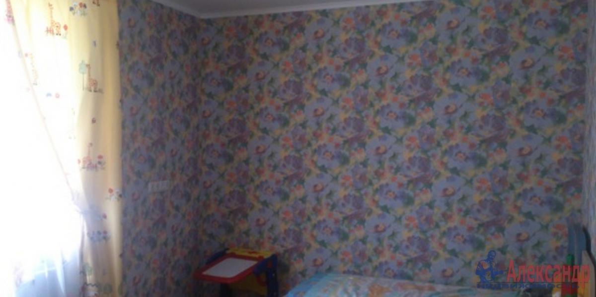 2-комнатная квартира (50м2) в аренду по адресу Маршала Захарова ул., 17— фото 2 из 4