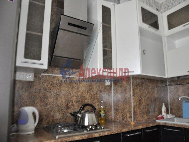 1-комнатная квартира (35м2) в аренду по адресу Зины Портновой ул., 25— фото 5 из 9