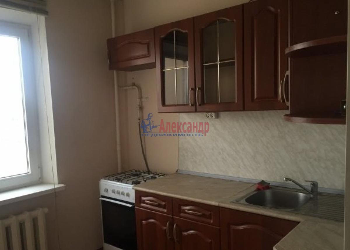 1-комнатная квартира (36м2) в аренду по адресу Художников пр., 9— фото 2 из 4