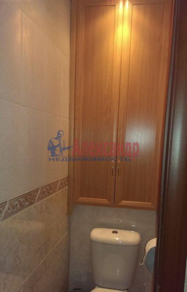 1-комнатная квартира (48м2) в аренду по адресу Энгельса пр., 126— фото 3 из 3