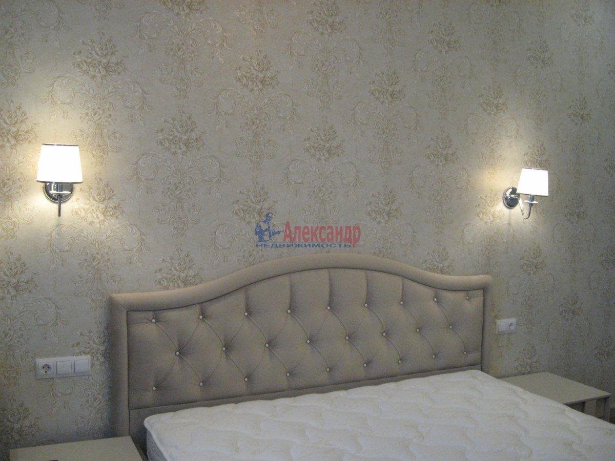 3-комнатная квартира (111м2) в аренду по адресу Беринга ул., 5— фото 20 из 32