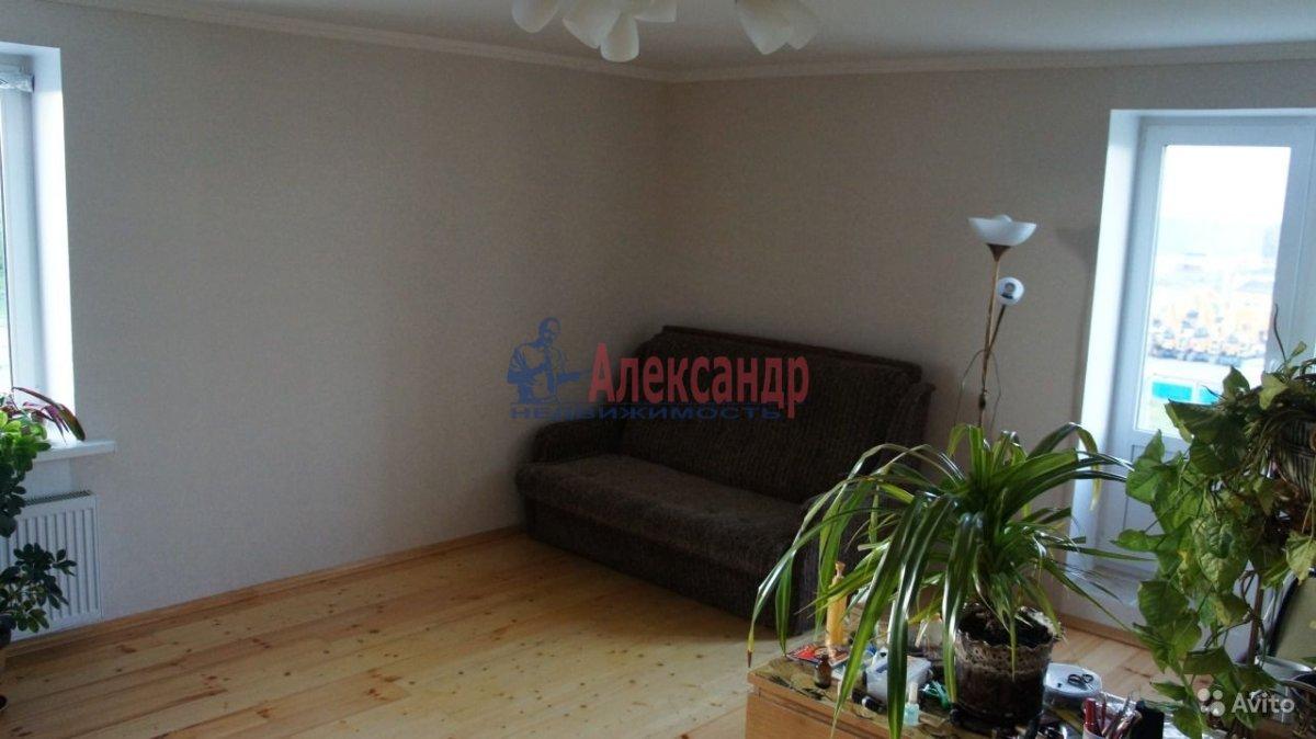 1-комнатная квартира (37м2) в аренду по адресу Звездная ул., 4— фото 2 из 4