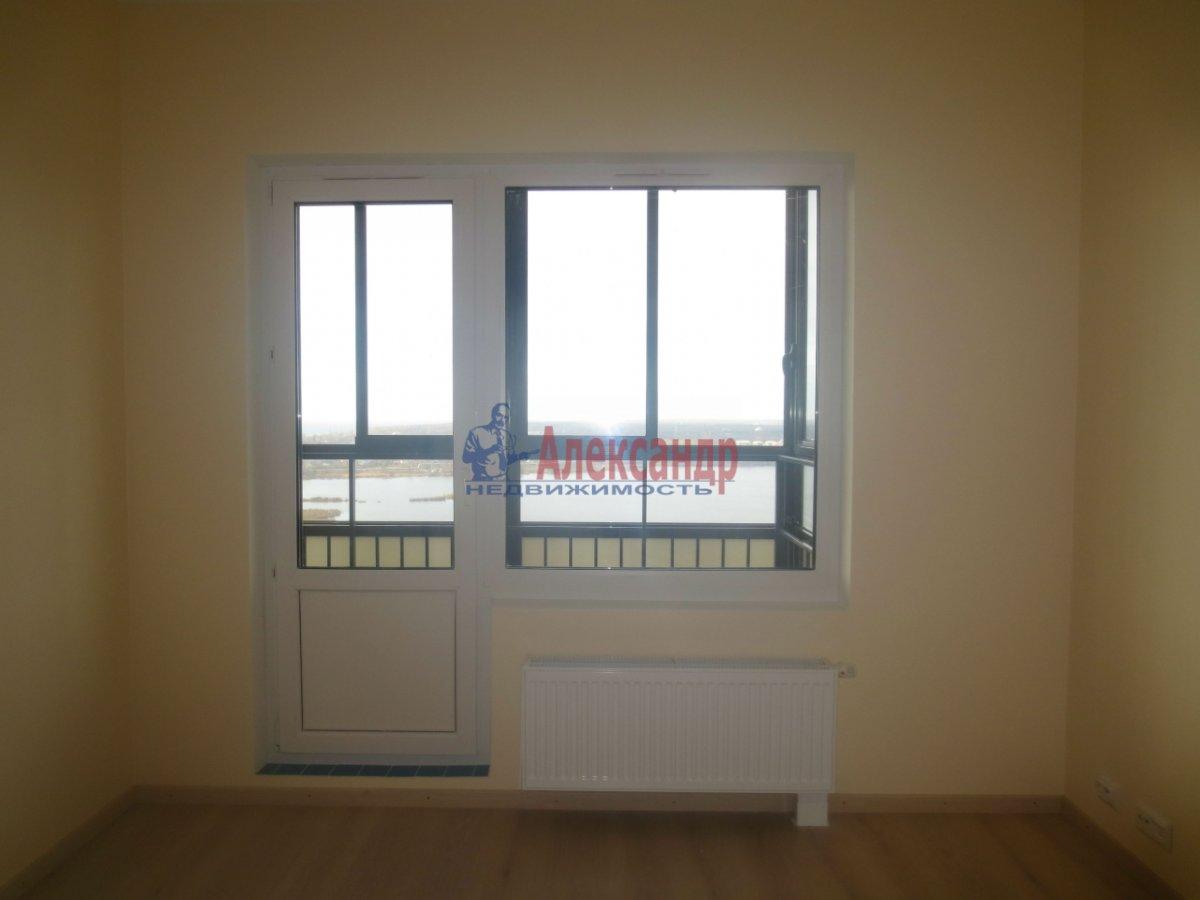 2-комнатная квартира (55м2) в аренду по адресу Мебельная ул., 35— фото 7 из 8