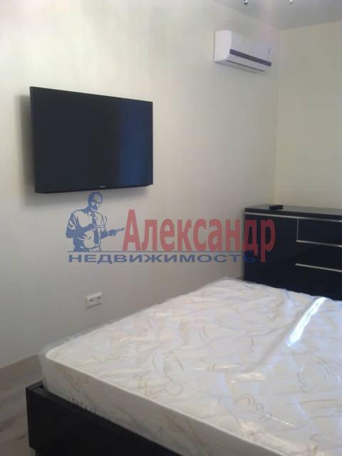 2-комнатная квартира (69м2) в аренду по адресу Российский пр., 8— фото 11 из 16
