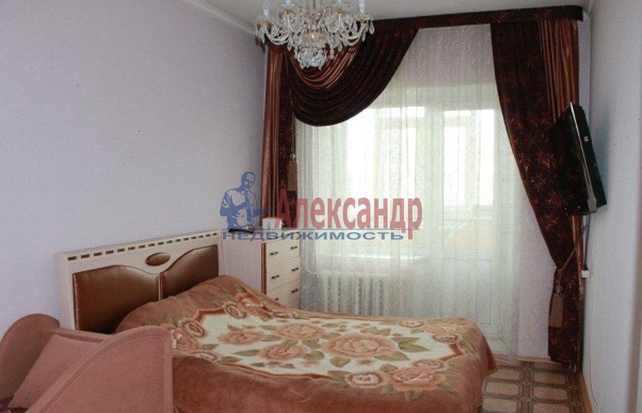 3-комнатная квартира (120м2) в аренду по адресу Фонтанная ул., 5— фото 4 из 9