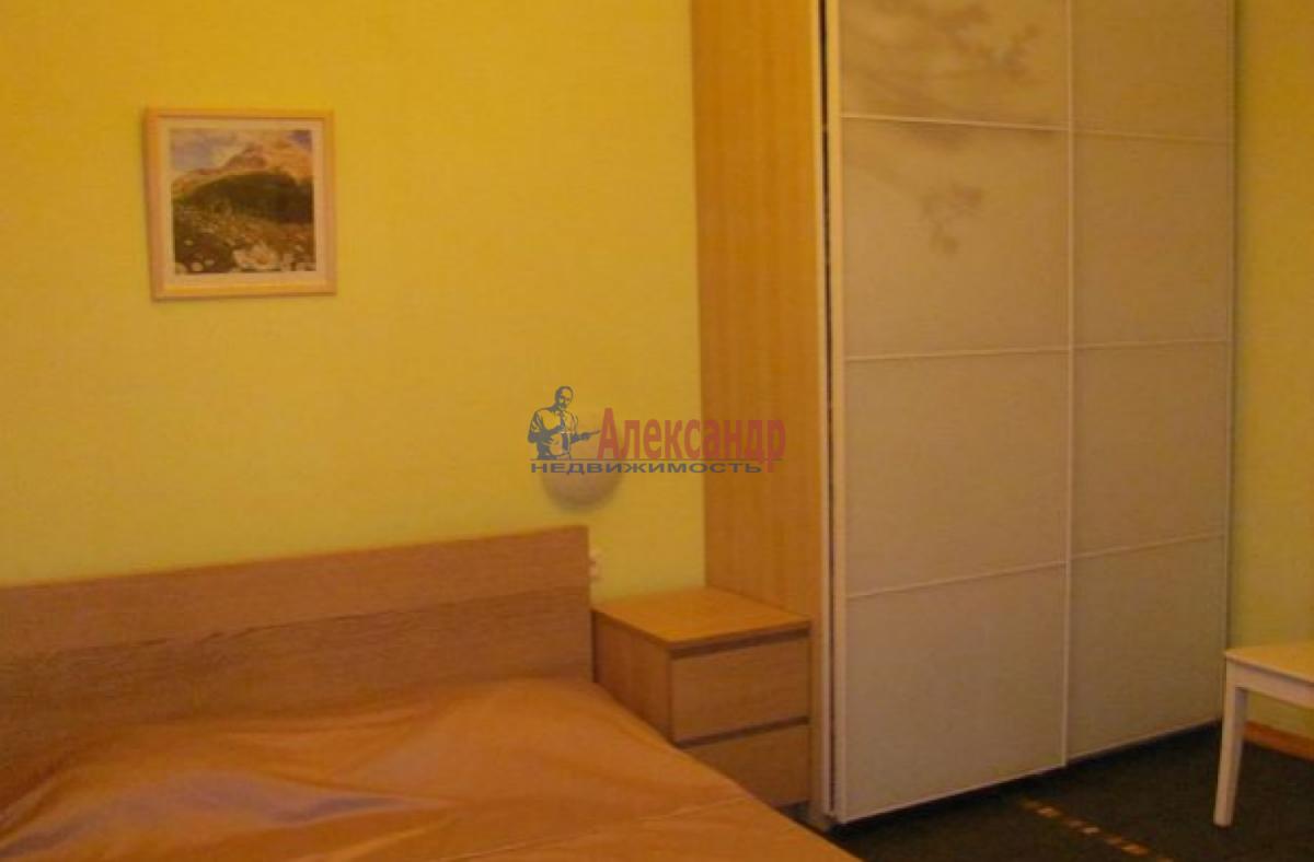 Дом (80м2) в аренду — фото 6 из 6