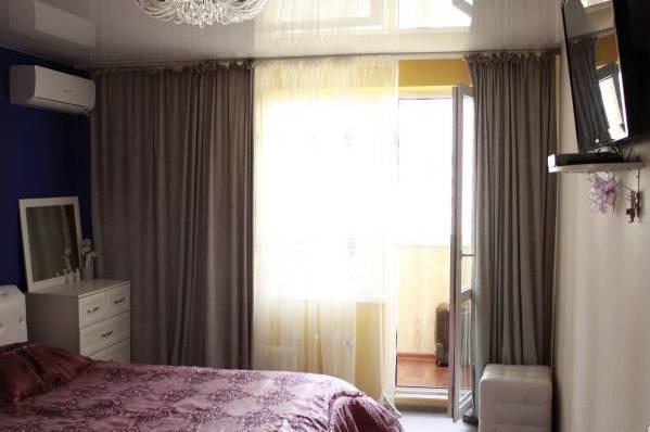2-комнатная квартира (45м2) в аренду по адресу Тореза пр., 9— фото 1 из 2