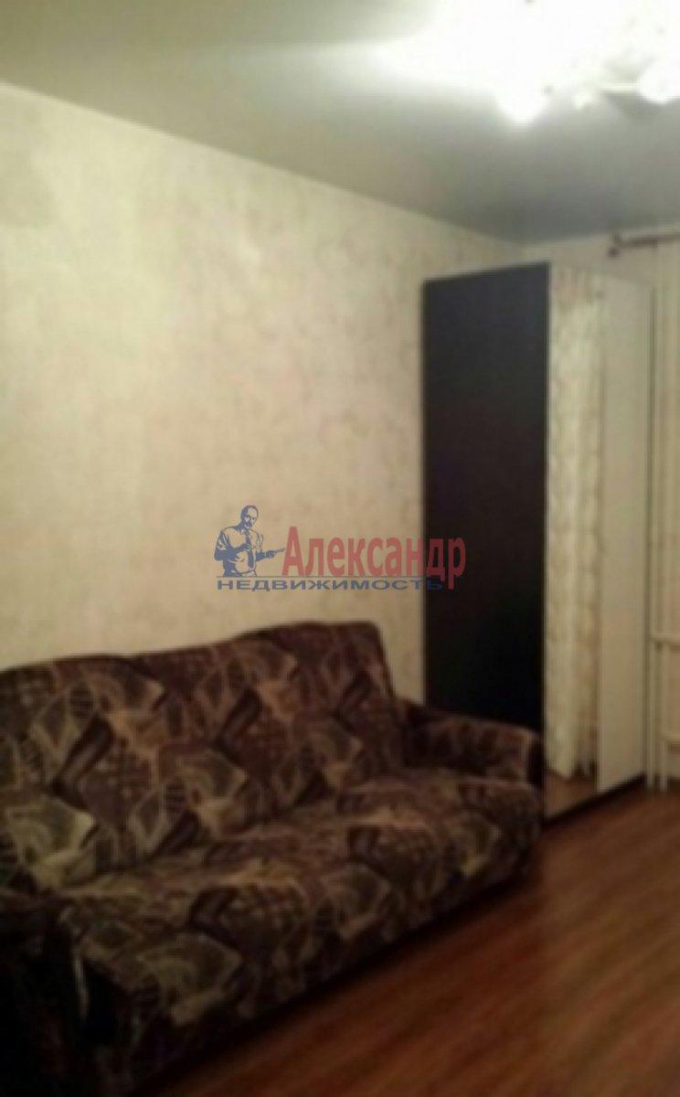 2-комнатная квартира (56м2) в аренду по адресу Туристская ул., 24— фото 2 из 6