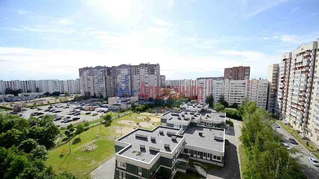 1-комнатная квартира (40м2) в аренду по адресу Савушкина ул., 128— фото 5 из 5