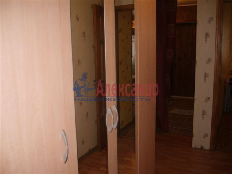 1-комнатная квартира (45м2) в аренду по адресу Учебный пер., 2— фото 3 из 7