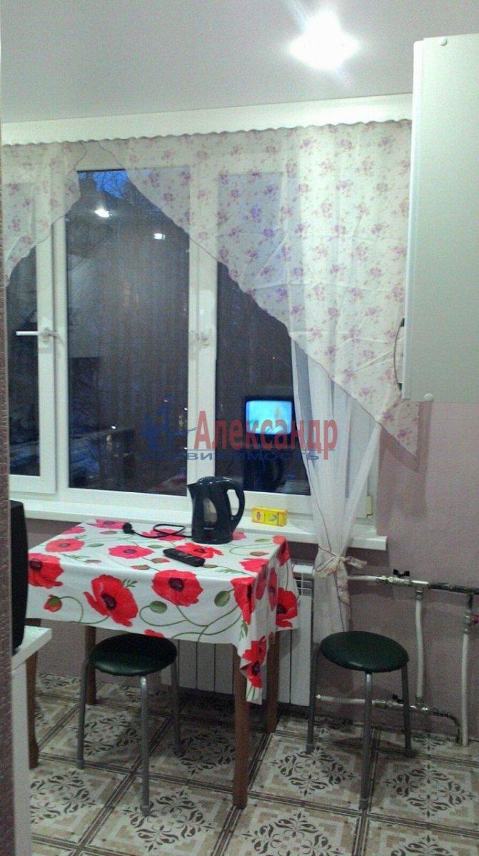 2-комнатная квартира (48м2) в аренду по адресу Гражданский пр., 109— фото 1 из 12