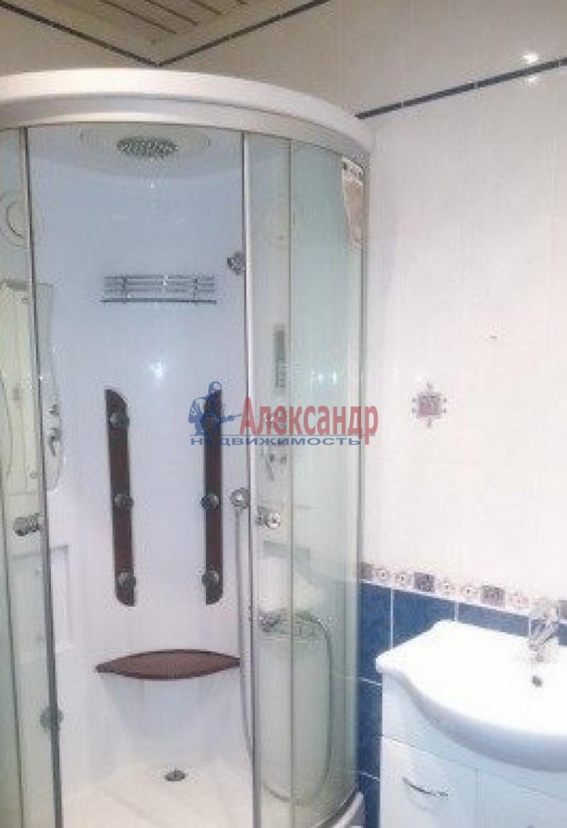 1-комнатная квартира (41м2) в аренду по адресу Ленинский пр., 115— фото 3 из 3