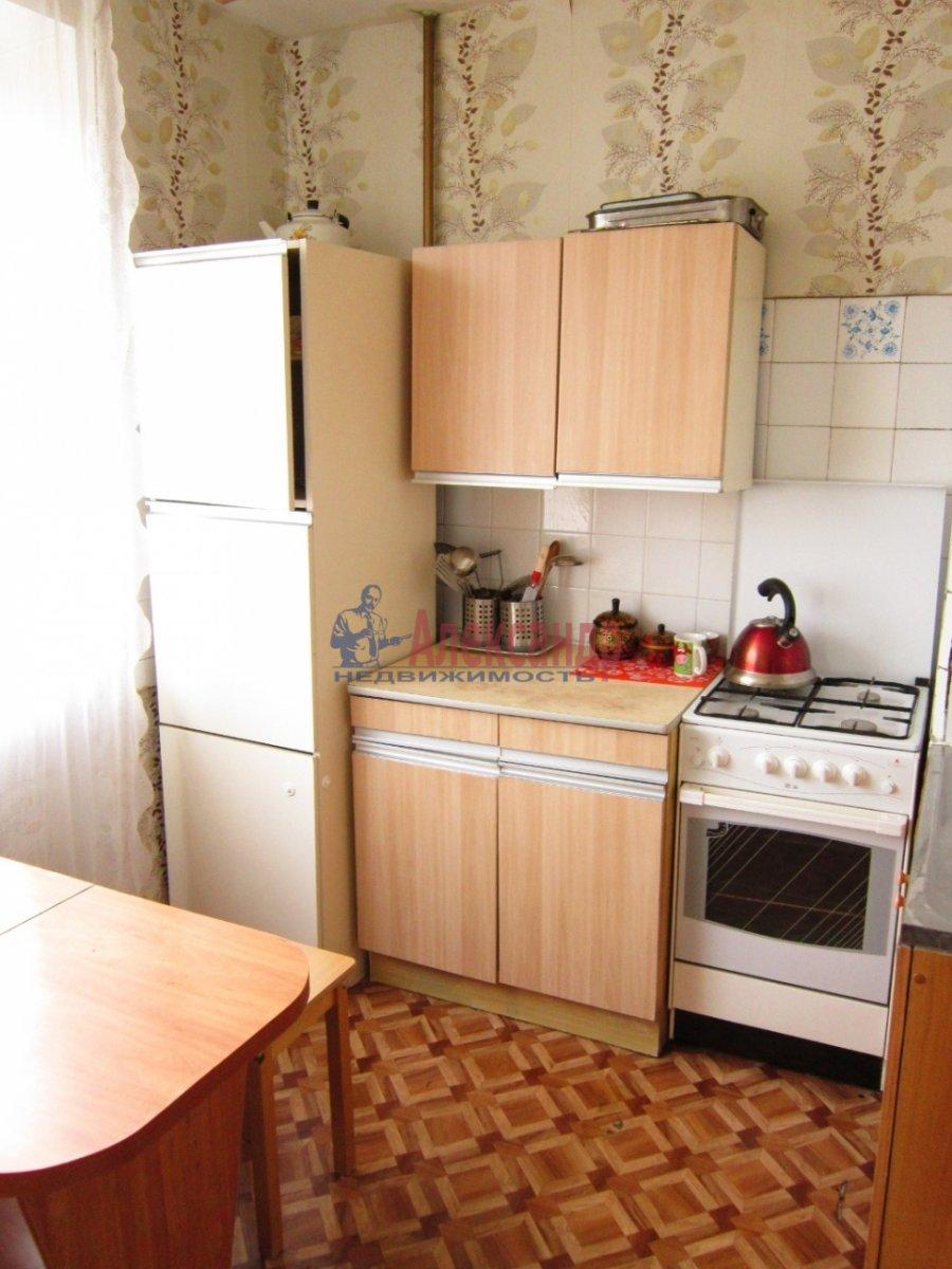 2-комнатная квартира (58м2) в аренду по адресу Гражданский пр., 104— фото 1 из 9