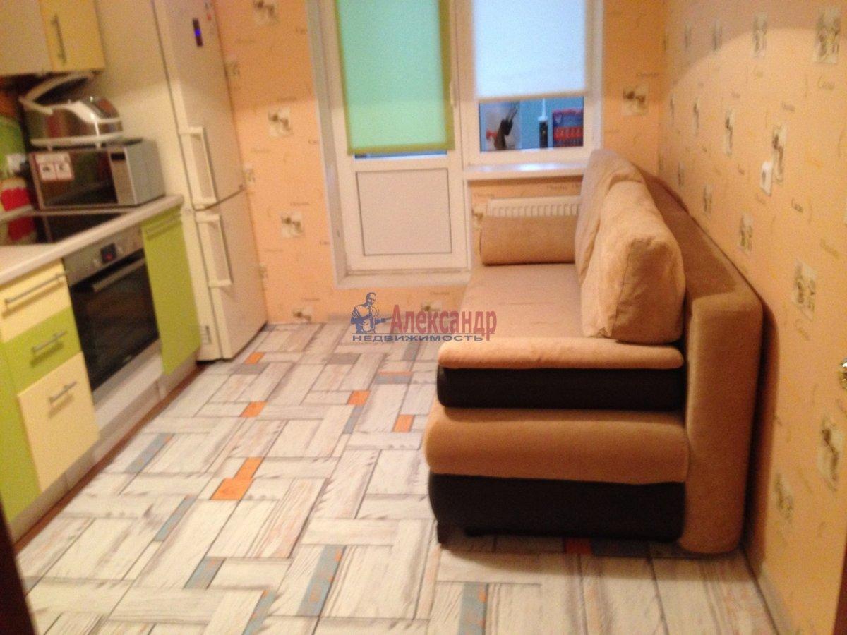 1-комнатная квартира (38м2) в аренду по адресу Гжатская ул., 22— фото 1 из 13
