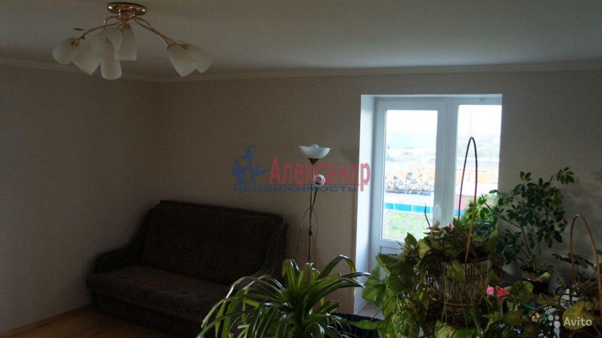1-комнатная квартира (37м2) в аренду по адресу Звездная ул., 4— фото 3 из 4