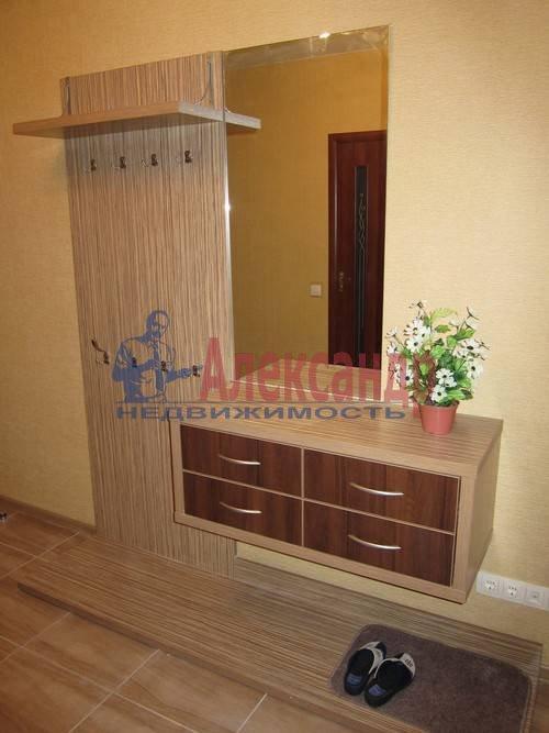 1-комнатная квартира (44м2) в аренду по адресу Дачный пр., 17— фото 7 из 8
