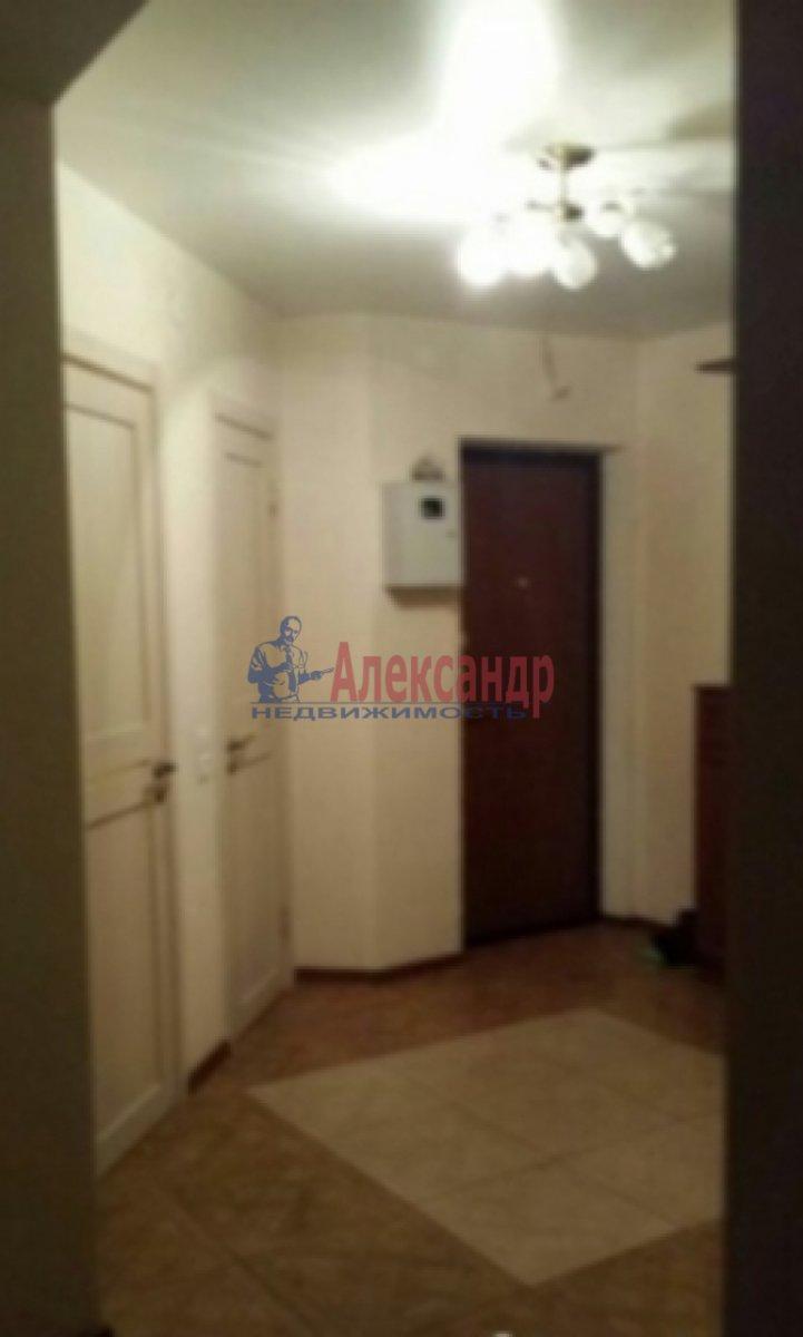 2-комнатная квартира (56м2) в аренду по адресу Туристская ул., 24— фото 3 из 6
