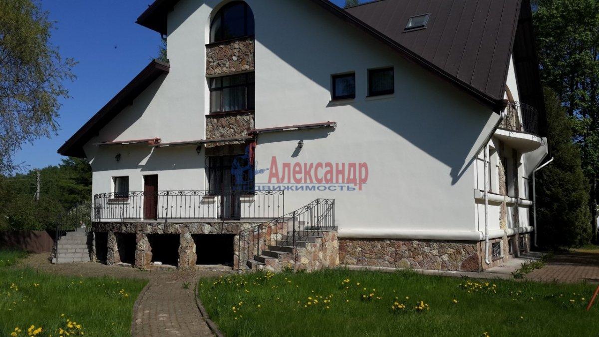 Дом (478м2) в аренду — фото 1 из 14