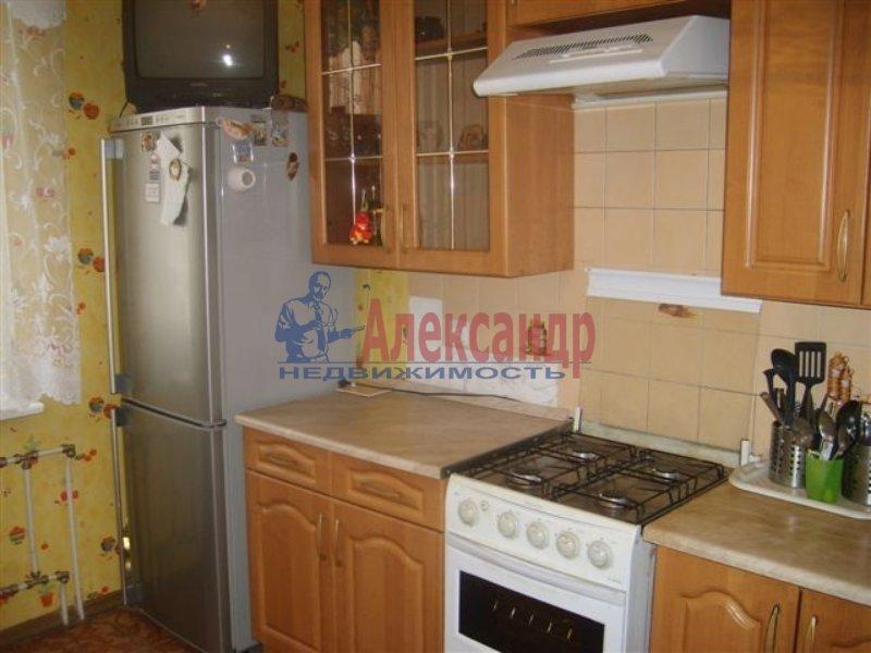 1-комнатная квартира (45м2) в аренду по адресу Учебный пер., 2— фото 4 из 7