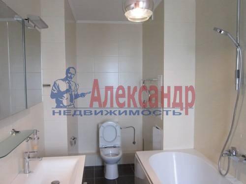 3-комнатная квартира (120м2) в аренду по адресу Сизова пр., 21— фото 2 из 15