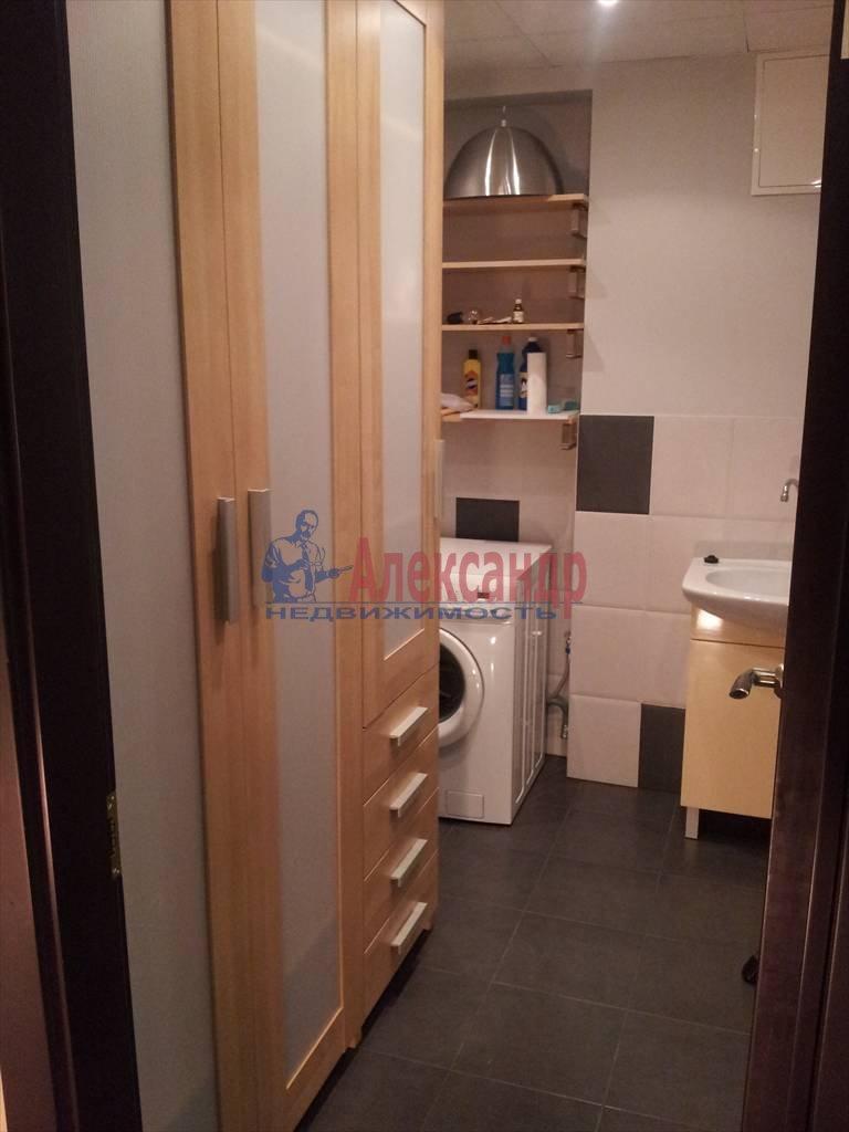4-комнатная квартира (151м2) в аренду по адресу Съезжинская ул., 36— фото 2 из 23