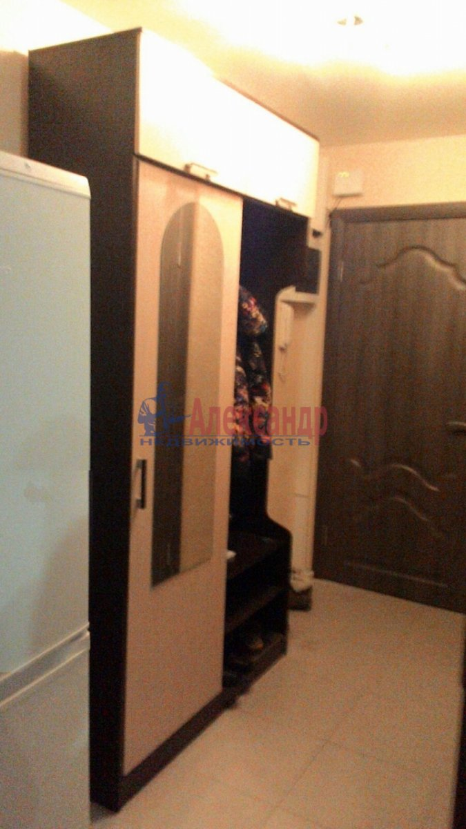 2-комнатная квартира (48м2) в аренду по адресу Гражданский пр., 109— фото 12 из 12