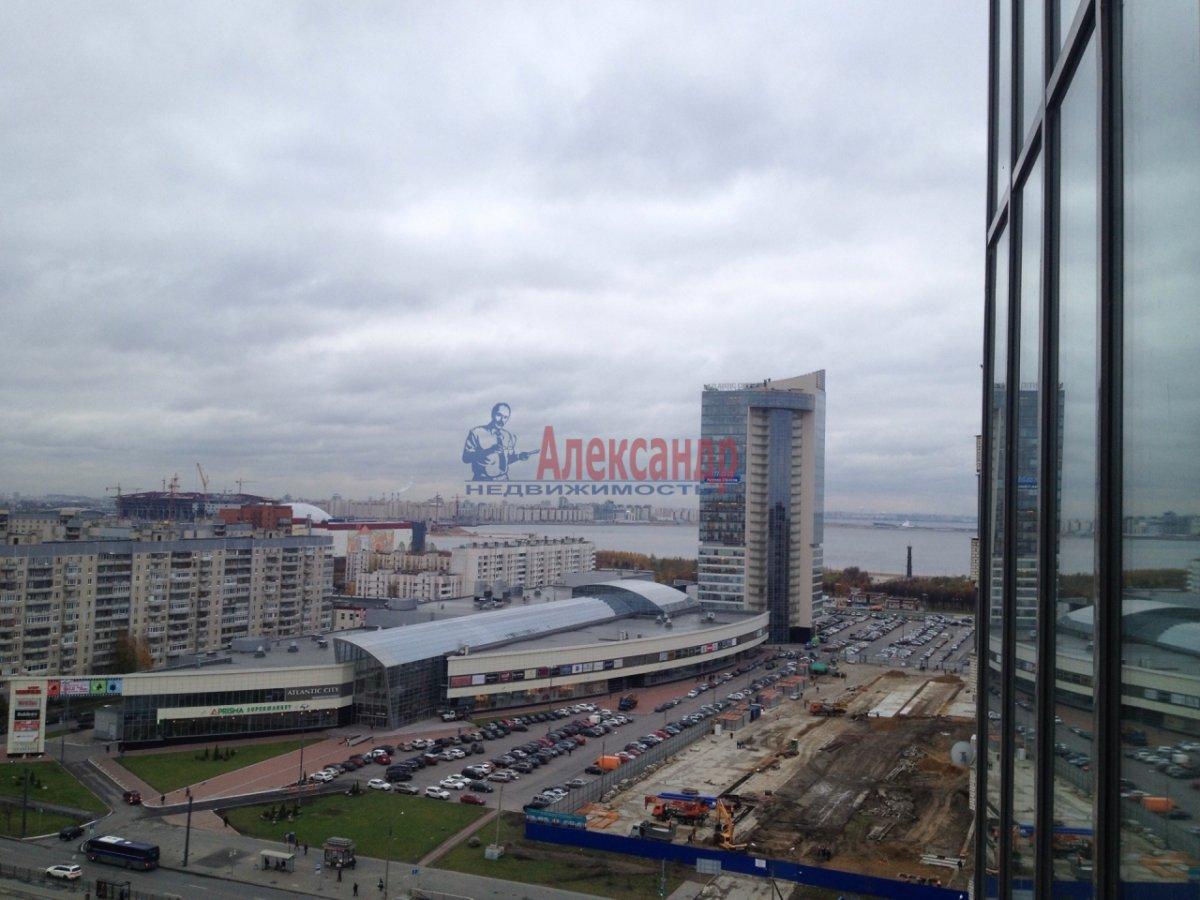 2-комнатная квартира (65м2) в аренду по адресу Савушкина ул., 143— фото 1 из 11