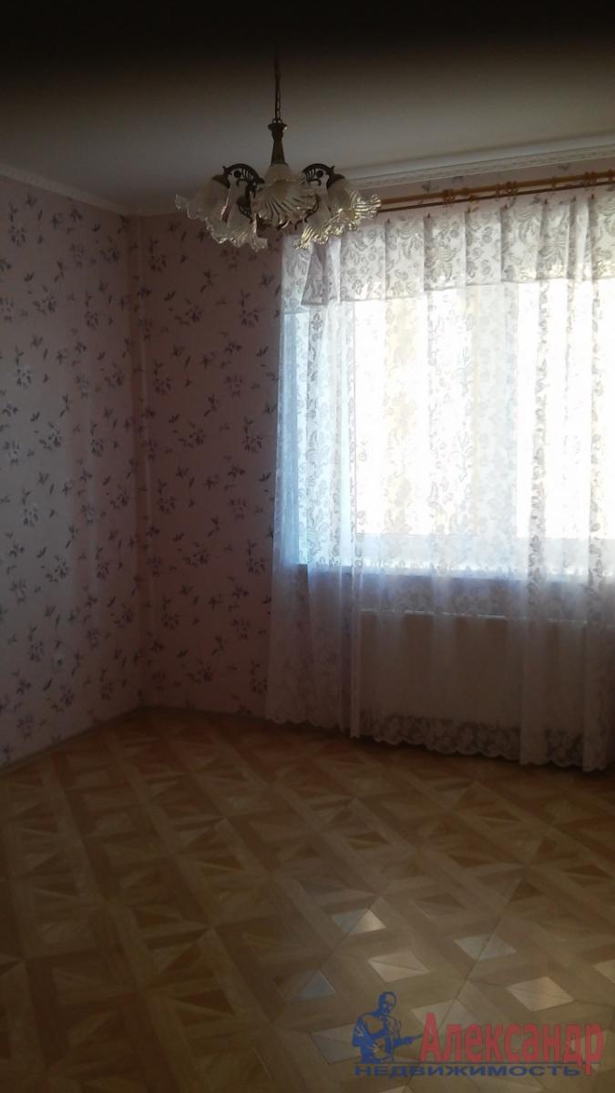 1-комнатная квартира (41м2) в аренду по адресу Космонавтов просп., 61— фото 1 из 6
