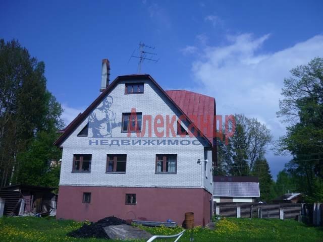 Дом (350м2) в аренду — фото 3 из 9