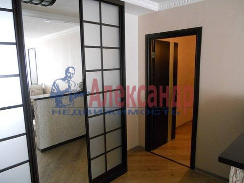 2-комнатная квартира (76м2) в аренду по адресу Дачный пр., 17— фото 7 из 13