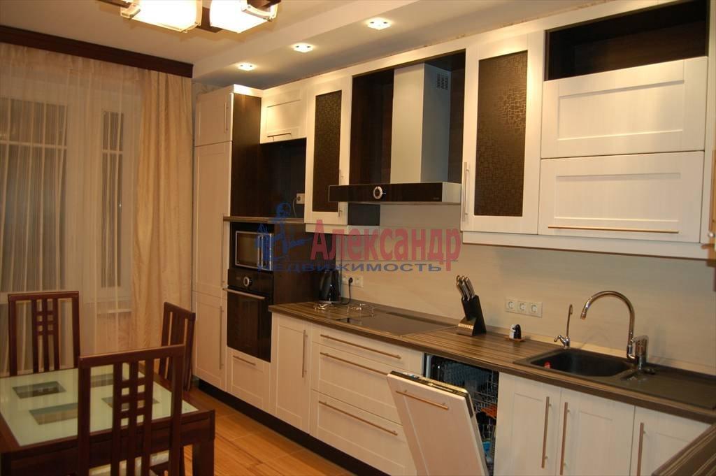 2-комнатная квартира (75м2) в аренду по адресу Нейшлотский пер., 11— фото 3 из 12