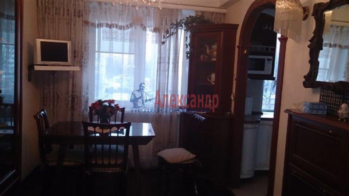1-комнатная квартира (35м2) в аренду по адресу Королева пр., 7— фото 1 из 1