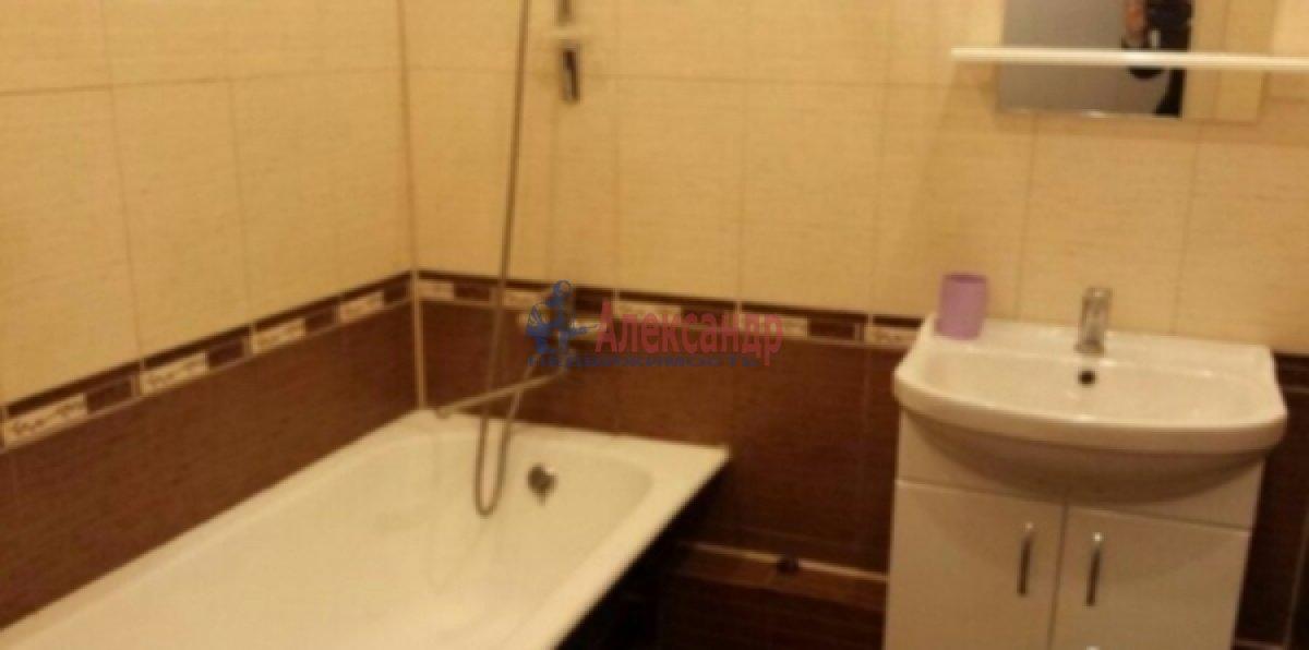 2-комнатная квартира (56м2) в аренду по адресу Туристская ул., 24— фото 4 из 6