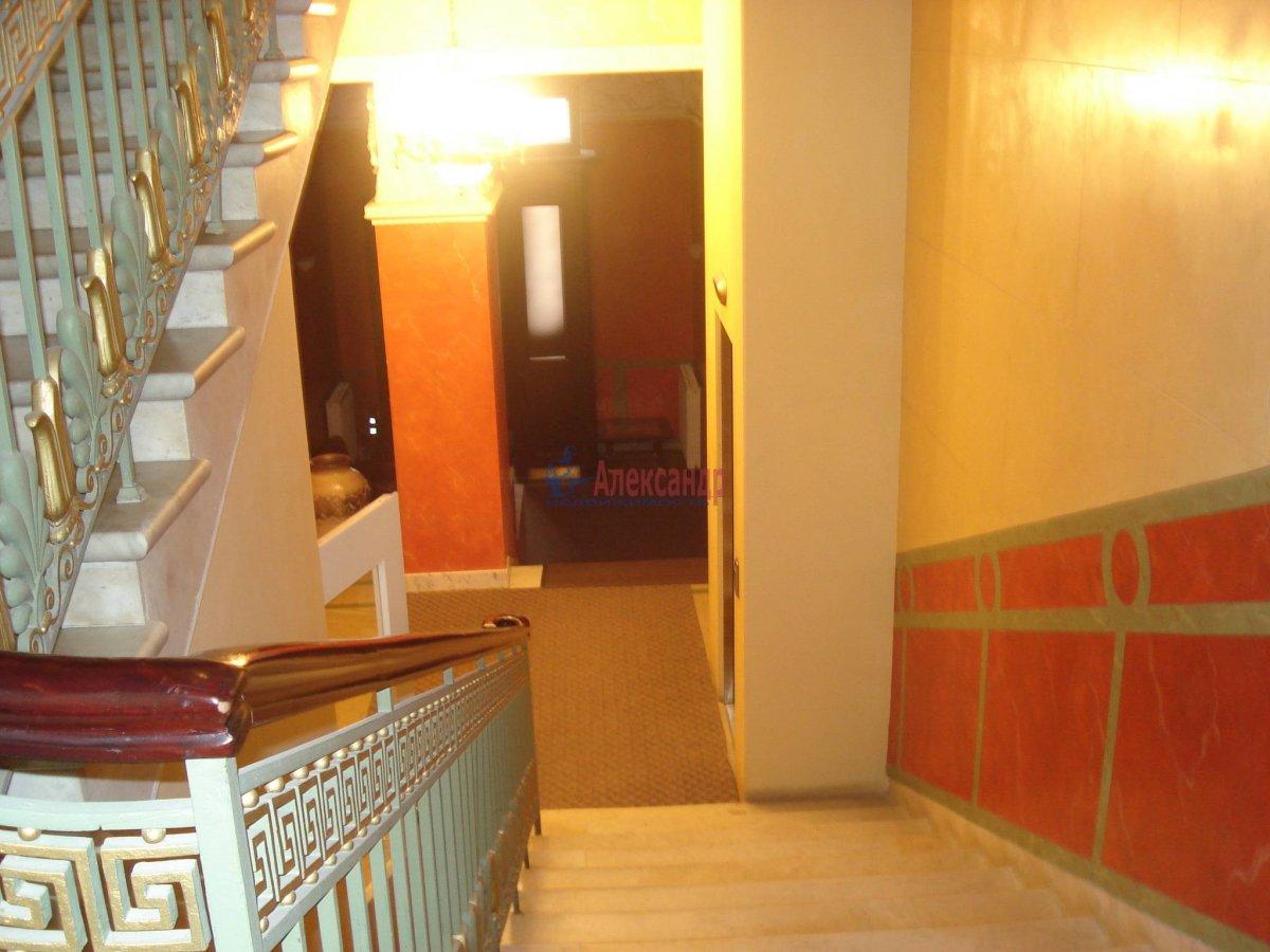 1-комнатная квартира (95м2) в аренду по адресу Большая Конюшенная ул., 17— фото 9 из 9