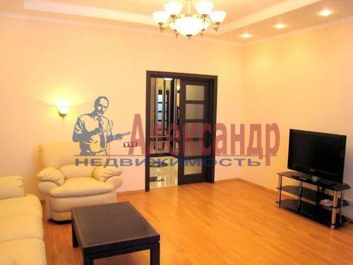 2-комнатная квартира (65м2) в аренду по адресу Бассейная ул., 10— фото 2 из 10