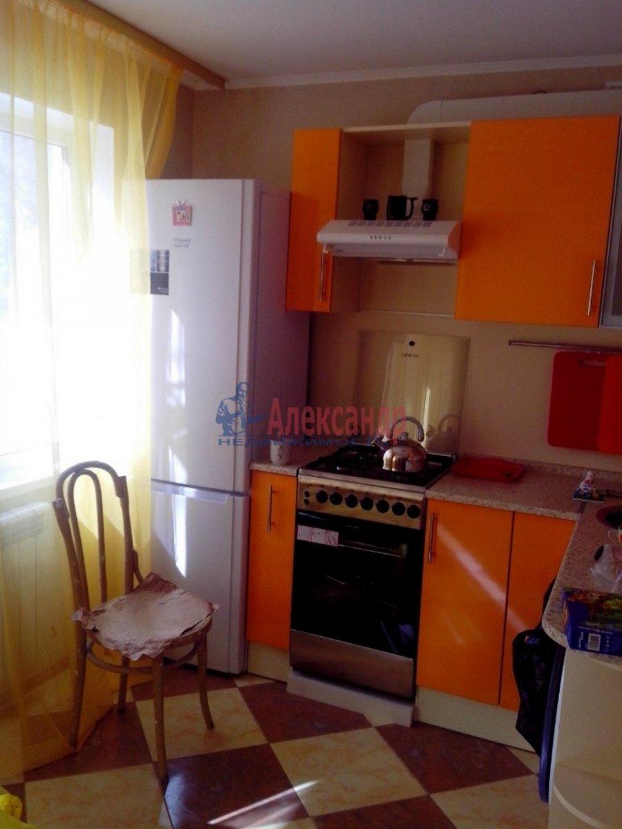 2-комнатная квартира (48м2) в аренду по адресу Мечникова пр., 23— фото 2 из 3