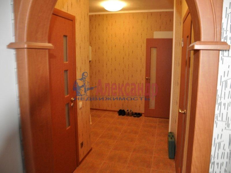 1-комнатная квартира (35м2) в аренду по адресу Зины Портновой ул., 25— фото 8 из 9