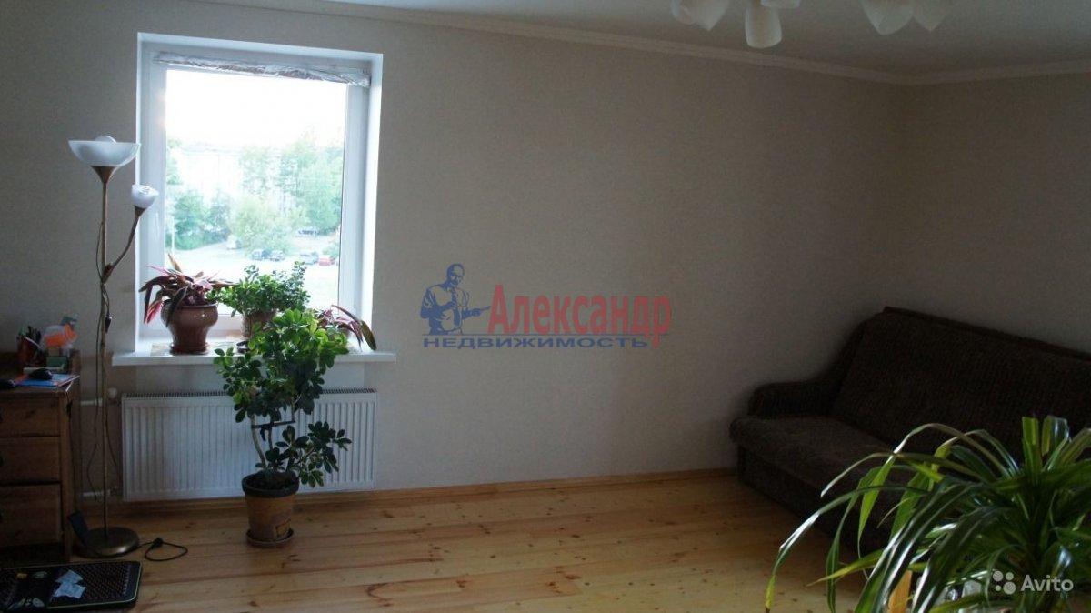 1-комнатная квартира (37м2) в аренду по адресу Звездная ул., 4— фото 4 из 4