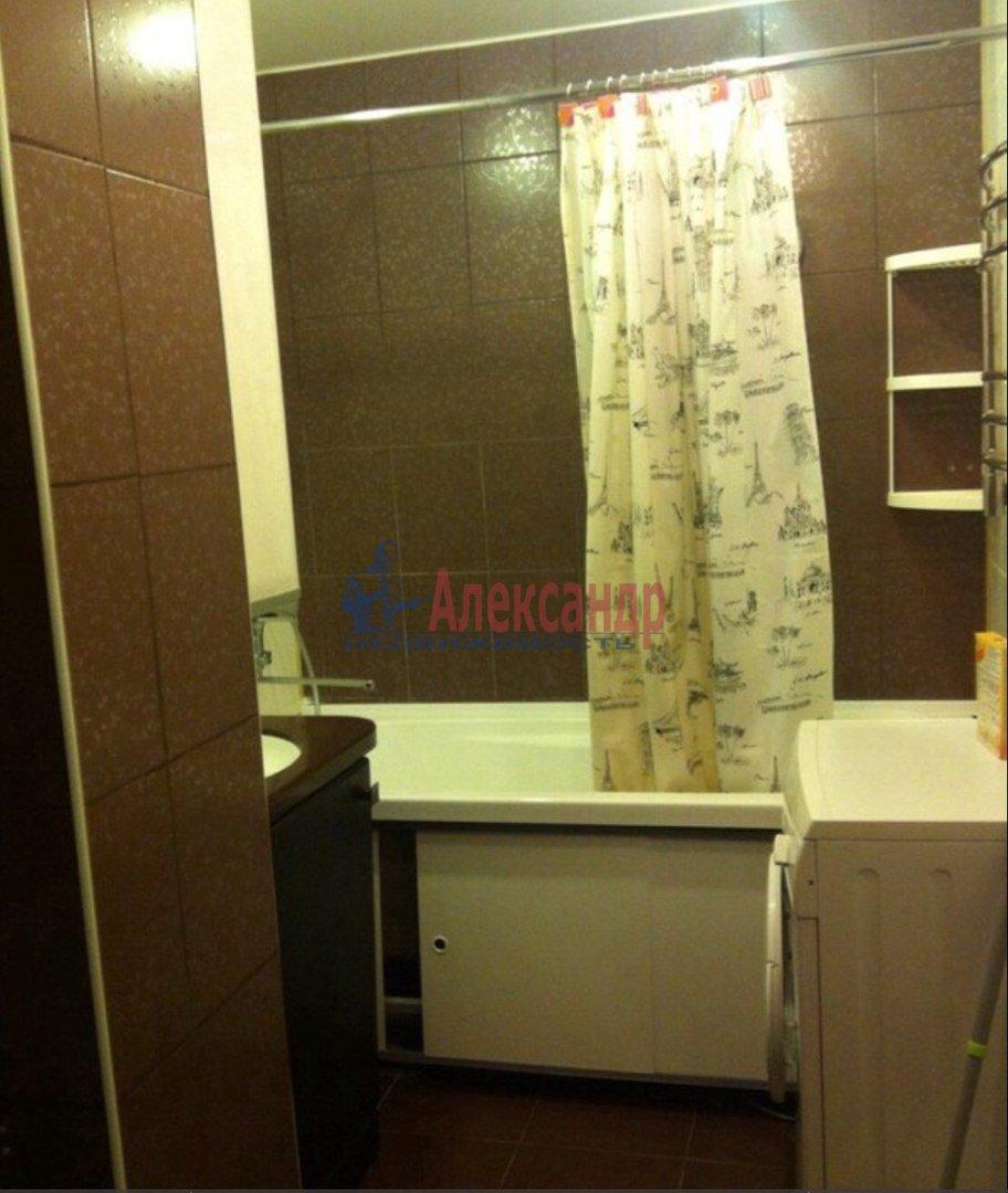 1-комнатная квартира (40м2) в аренду по адресу Корпусная ул., 9— фото 5 из 5