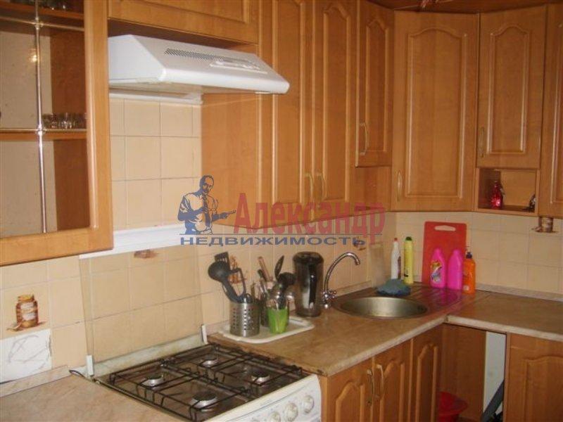 1-комнатная квартира (45м2) в аренду по адресу Учебный пер., 2— фото 5 из 7